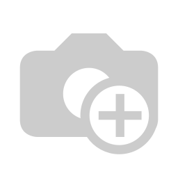 Winter at Valley Forge - 15 x 24 Unstretched Canvas Giclée